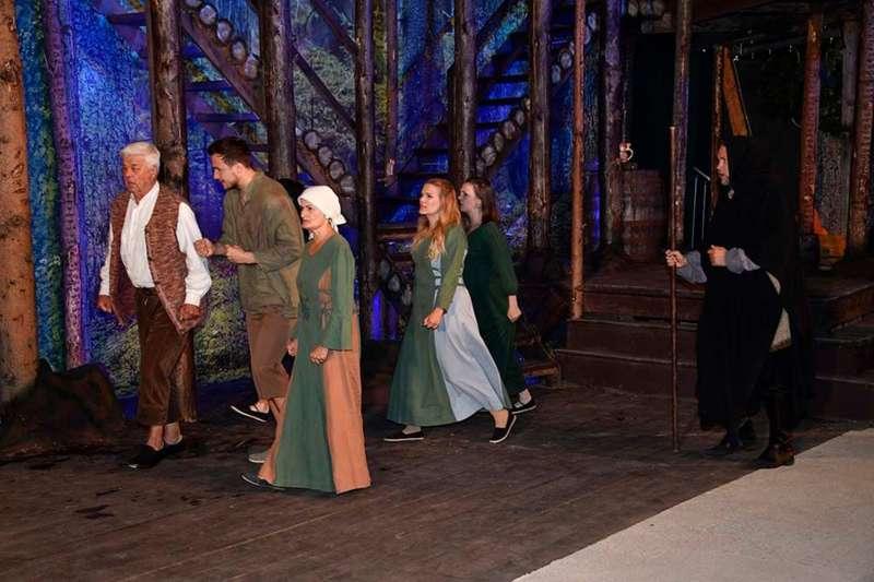 Theater am Fluss in Steyr - Premiere von Robin Hood 2019 - Bild 56