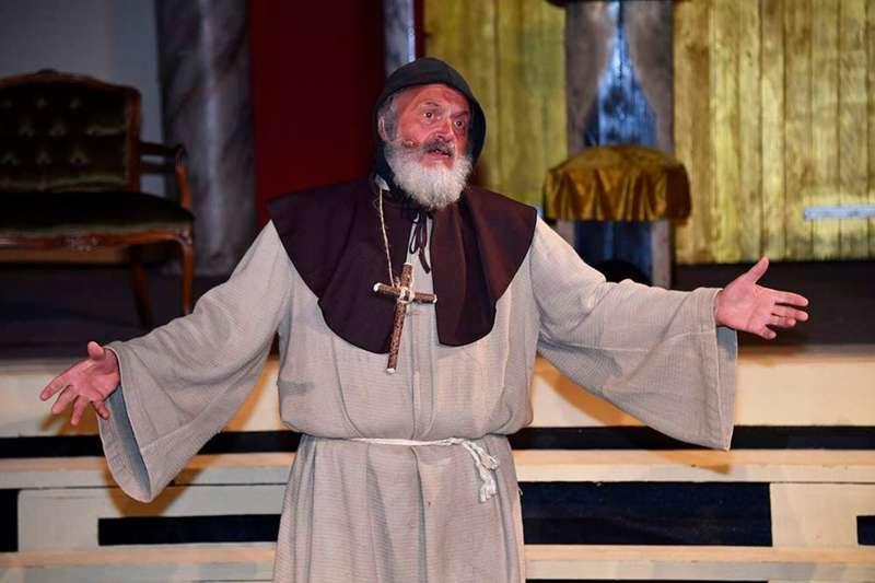 Theater am Fluss in Steyr - Premiere von Robin Hood 2019 - Bild 62