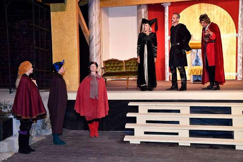 Theater am Fluss in Steyr - Premiere von Robin Hood 2019 - Bild 66