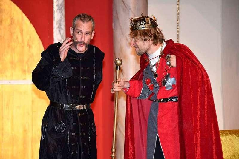 Theater am Fluss in Steyr - Premiere von Robin Hood 2019 - Bild 71