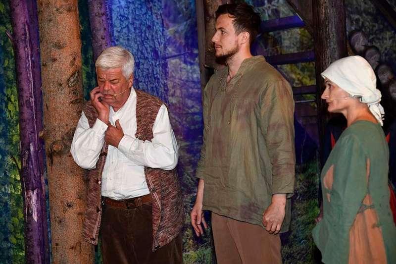 Theater am Fluss in Steyr - Premiere von Robin Hood 2019 - Bild 74