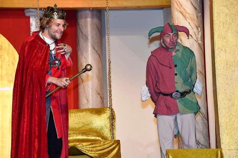 Theater am Fluss in Steyr - Premiere von Robin Hood 2019 - Bild 78