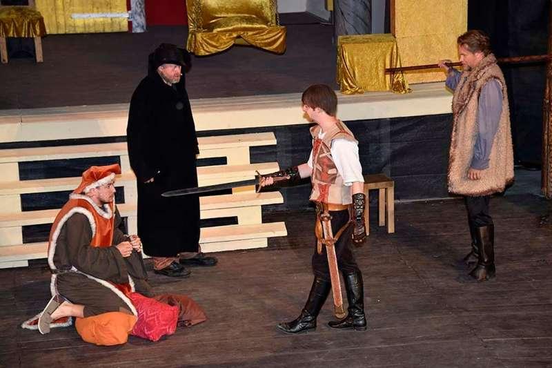 Theater am Fluss in Steyr - Premiere von Robin Hood 2019 - Bild 103