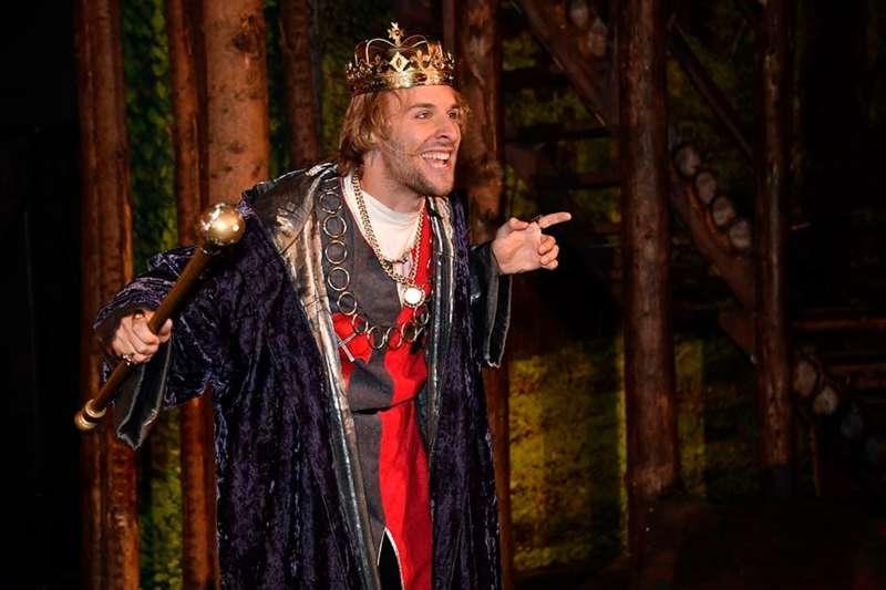 Theater am Fluss in Steyr - Premiere von Robin Hood 2019 - Bild 111