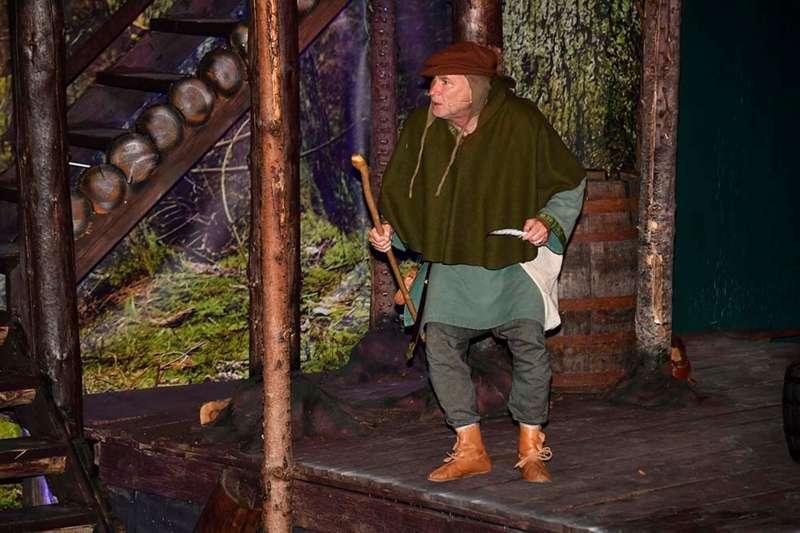 Theater am Fluss in Steyr - Premiere von Robin Hood 2019 - Bild 118