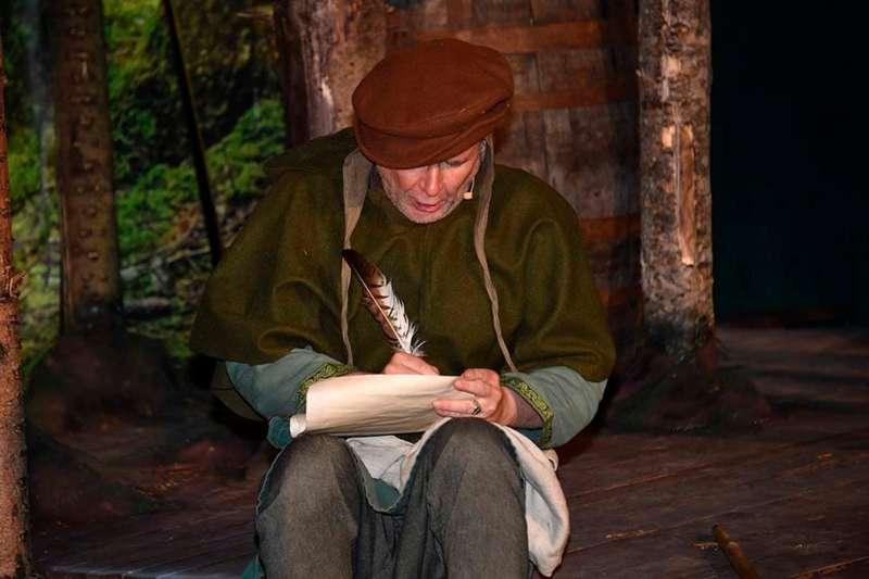 Theater am Fluss in Steyr - Premiere von Robin Hood 2019 - Bild 130