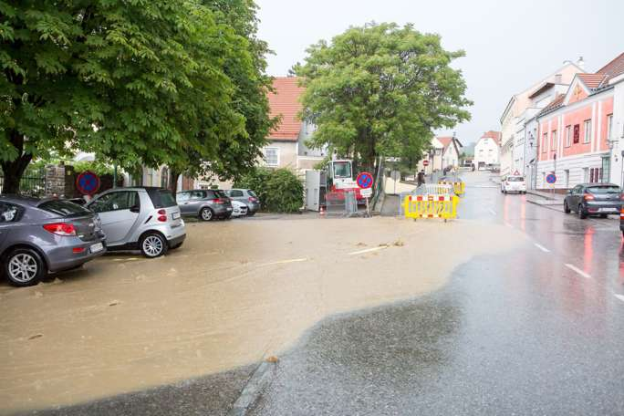 Wetter Krems