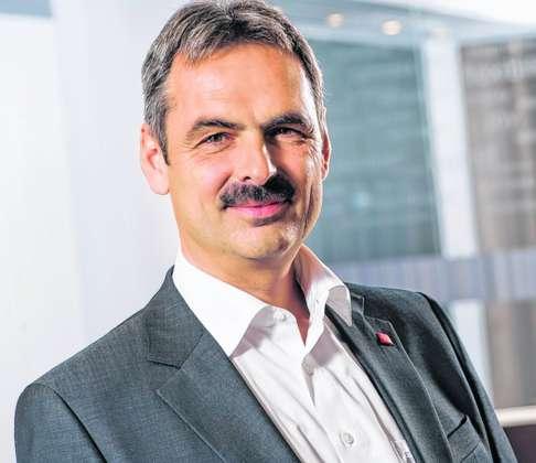 Marktranking: hali büromöbel ist Nummer 1 in Oberösterreich