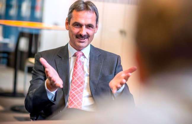hali büromöbel: Vom Technologieführer zum nachhaltigsten ...