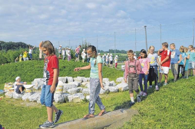 Topverstrkung fr Schllberg - Grieskirchen & Eferding