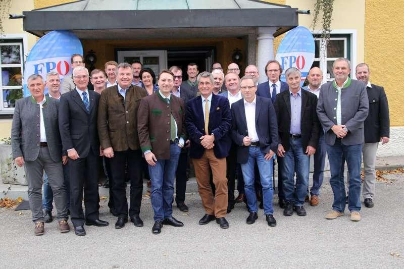 Musikanten-Treffen in Gaspoltshofen - carolinavolksfolks.com