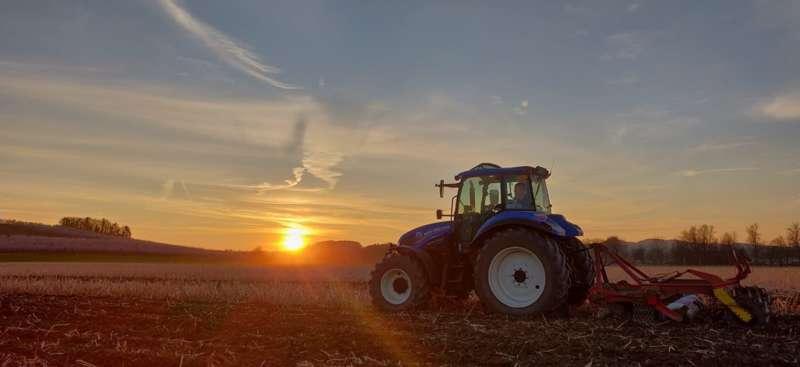 Agrarkreis-Infoabend am 19. Juni in Fraham - dbminer.net