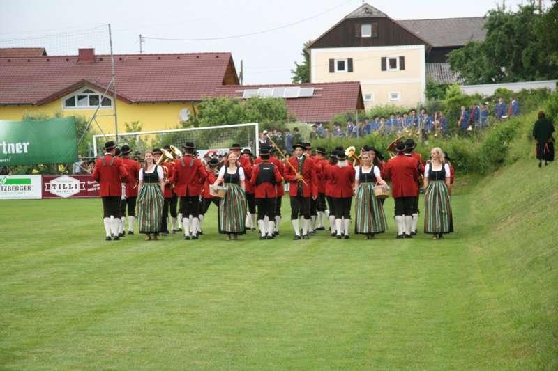 Das war die Marschwertung in Haibach/D.  - Bild 25