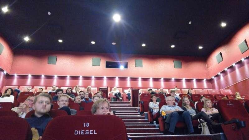 Inn Kurzfilm Festival: Klappe, die zweite - Bild 3