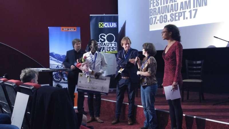 Inn Kurzfilm Festival: Klappe, die zweite - Bild 4