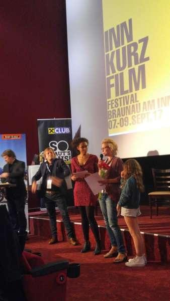 Inn Kurzfilm Festival: Klappe, die zweite - Bild 8