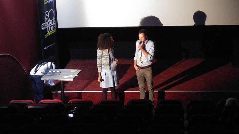 Inn Kurzfilm Festival: Klappe, die zweite - Bild 10