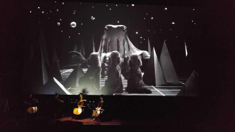 Inn Kurzfilm Festival: Klappe, die zweite - Bild 15