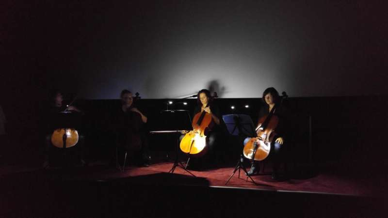 Inn Kurzfilm Festival: Klappe, die zweite - Bild 17