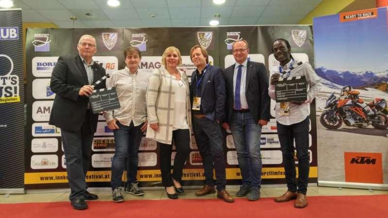 Inn Kurzfilm Festival: Klappe, die zweite - Bild 21