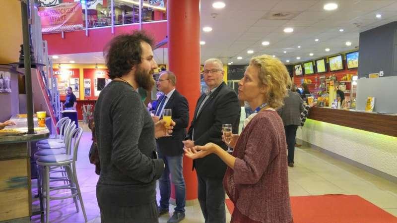 Inn Kurzfilm Festival: Klappe, die zweite - Bild 26