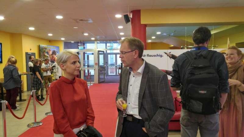 Inn Kurzfilm Festival: Klappe, die zweite - Bild 27