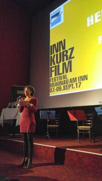 Inn Kurzfilm Festival: Klappe, die zweite - Bild 28
