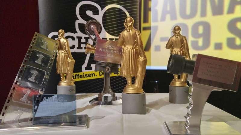Inn Kurzfilm Festival: Klappe, die zweite - Bild 31