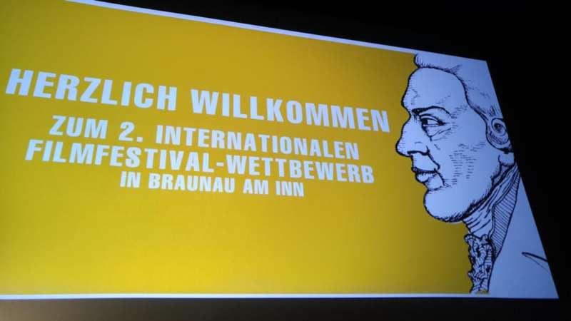 Inn Kurzfilm Festival: Klappe, die zweite - Bild 32