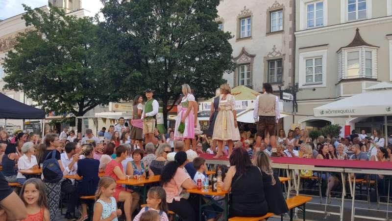 Stadtfest Braunau - Bild 1