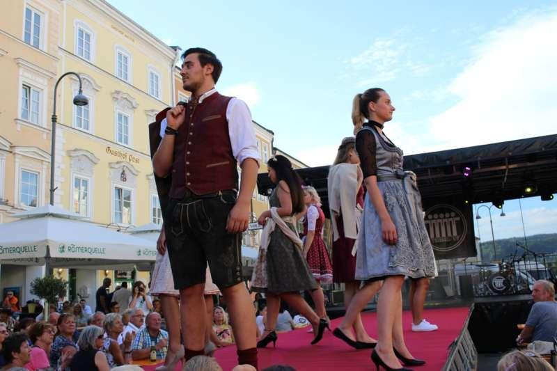Stadtfest Braunau - Bild 2