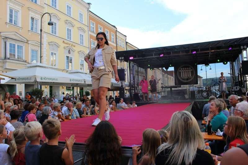 Stadtfest Braunau - Bild 8