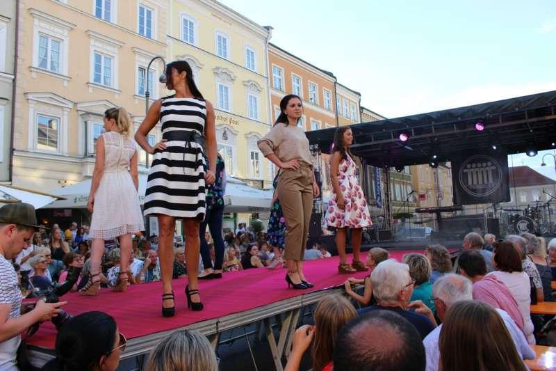 Stadtfest Braunau - Bild 10