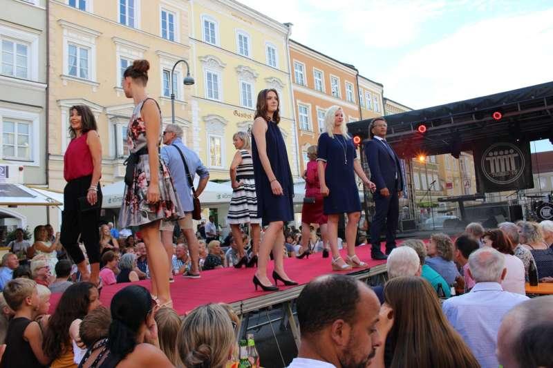 Stadtfest Braunau - Bild 11