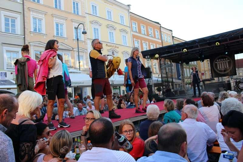 Stadtfest Braunau - Bild 13
