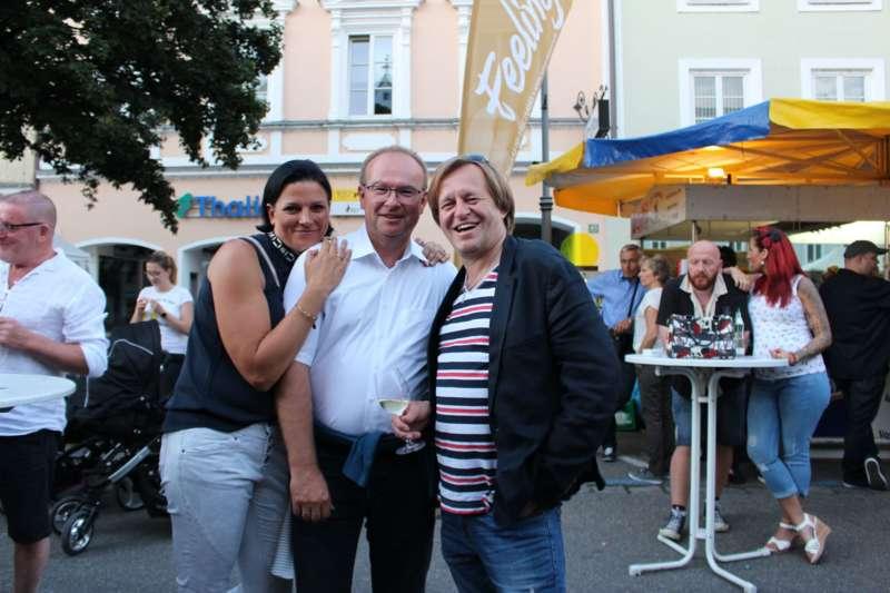 Stadtfest Braunau - Bild 17