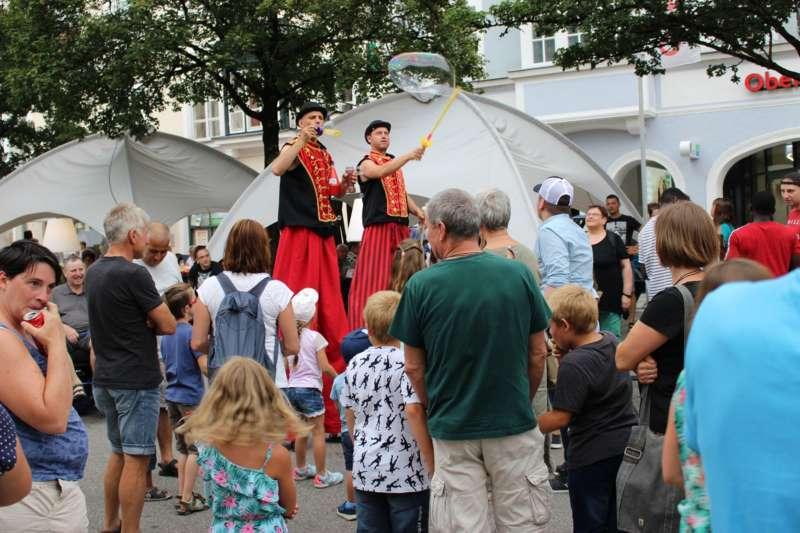 Stadtfest Braunau - Bild 20