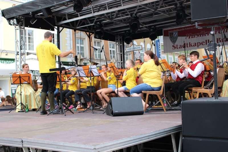 Stadtfest Braunau - Bild 21
