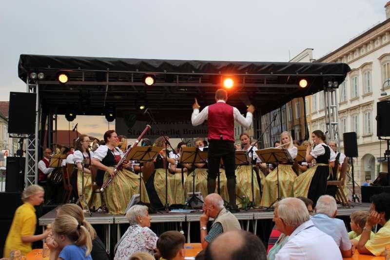 Stadtfest Braunau - Bild 22