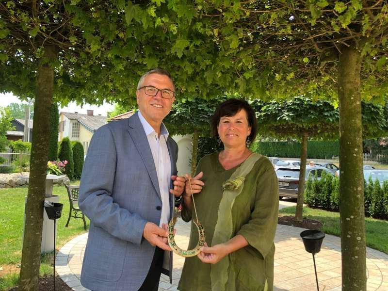 ber 280 Starter bei der Herbst-Rosen-Trophy in Lengau