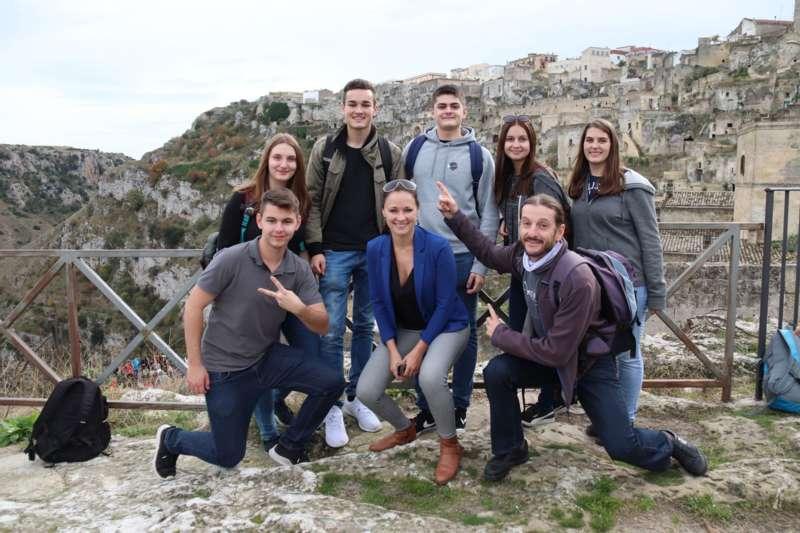 Erasmus: Andere Kulturen und Sprachen kennenlernen - carolinavolksfolks.com