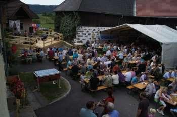 2-Tages-Dorffest im Herzhaften Höf 13.-14.07.2019
