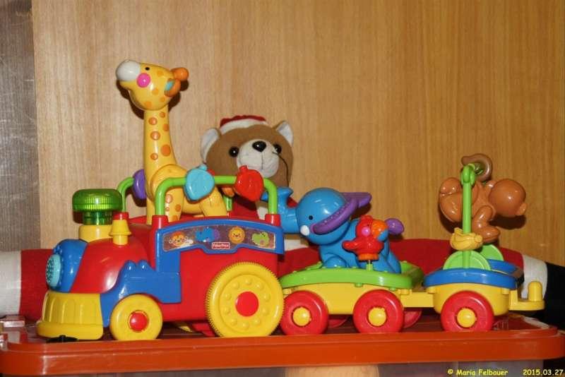 Kinderwarenbasar für Selbstverkäufer (Pfarre Steyr-Ennsleite) – 23. März 2019 8:00 – 11:00 Uhr - Bild 1