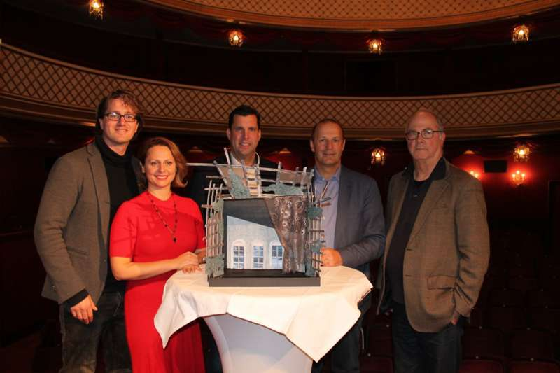 Musical Jane Eyre ist in Gmunden erstmals auf Deutsch zu sehen