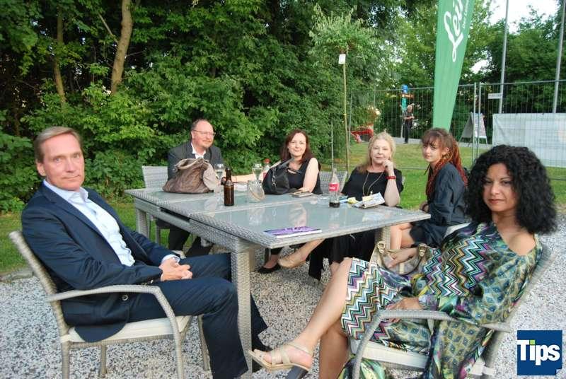 Bildergalerie: Premiere der Sommerspiele Melk - Bild 6