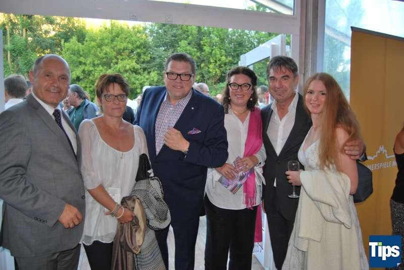 Bildergalerie: Premiere der Sommerspiele Melk - Bild 7