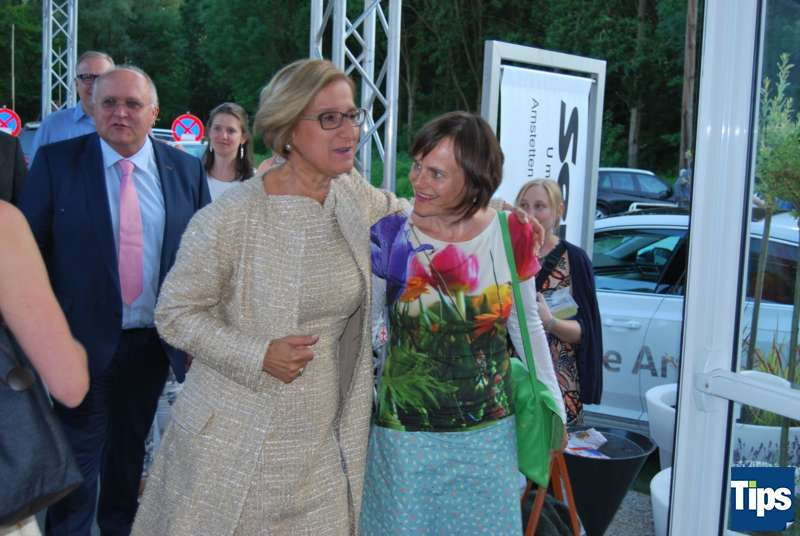 Bildergalerie: Premiere der Sommerspiele Melk - Bild 12