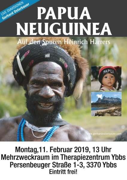 Diavision über Papua Neuguinea - Bild 1548245103