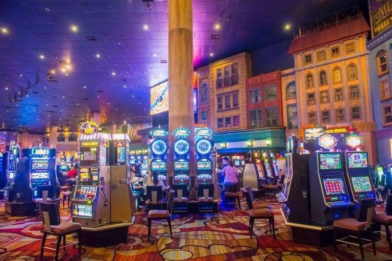 Casinos Im Internet