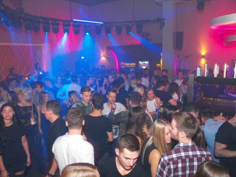 Samstag 07.10.17 @ Musikpark A1 - Bild 6